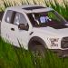 Mod do Ford F-150 Raptor para o Proton Bus Simulator/Road