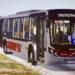 Mod do Caio Millennium IV Volvo B290R Padrão SP para o Proton Bus Simulator/Road