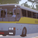 Mod do Monobloco MB O-400RSD 6X2 para o Proton Bus Simulator/Road