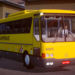 Mod do Mercedes-Benz Monobloco O-400RSL para o Proton Bus Simulator/Road