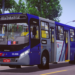Mod do Caio Apache Vip IV MB OF-1721L Bluetec 5 para o Proton Bus Simulator/Road