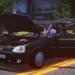 Mod do Chevrolet Corsa Wind para o Proton Bus Simulator/Road
