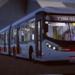 Mod do Caio Millenium BRT II MB O500UDA Bluetec 5 Padrão SP para o Proton Bus Simulator/Road