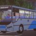 Mod do Caio Apache S21 VW 17.240 OT para o Proton Bus Simulator/Road