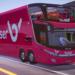 Mod do Marcopolo Paradiso G7 1800 DD Scania K440IB 8X2 para o Proton Bus Simulator/Road