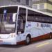 Mod do Busscar Vissta Buss HI Scania K124IB 6X2 para o Proton Bus Simulator/Road