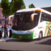 Mod do Marcopolo Paradiso G7 1200 MB O500RS/RSD Bluetec 5 para o Proton Bus Simulator/Road