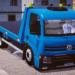 Mod do VW Delivery Guincho para o Proton Bus Simulator/Road