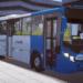Mod do Caio Apache Vip IV Volvo B270F 6X2 BRT para o Proton Bus Simulator/Road