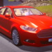 Mod do Ford Fusion Titanium para o Proton Bus Simulator/Road