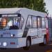 Mod da Marcopolo VLP Trolebus Bi-Articulado Volvo B10M para o Proton Bus Simulator/Road