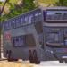 Busscar Vissta Buss DD Scania K440IB 8X2 15m para o Proton Bus Simulator/Road