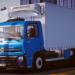 VW Delivery Express para o Proton Bus Simulator/Road