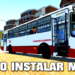 Como colocar mods no Proton Bus Simulator (Android): Tutorial