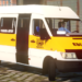 Proton Bus Mod – Van Sprinter 312D