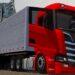 Proton Bus Mod – Scania R730 V8