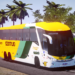 Mod do Marcopolo Paradiso G7 1200 Scania K400IB 6×2 Fase 2 para o Proton Bus Simulator/Road