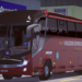Mod do Comil Campione Invictus 1200 MB O-500RSD Bluetec5 para o Proton Bus Simulator/Road